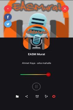 Ele Avuca Sığmaz Murat poster
