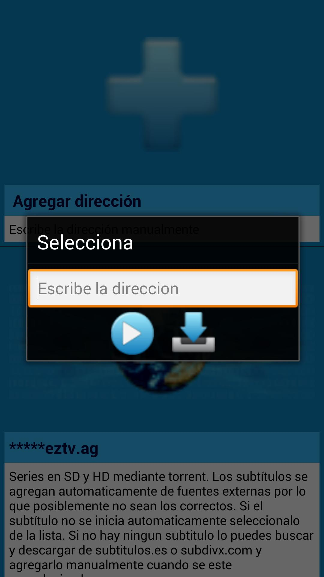 Auctor TV for Android - APK Download