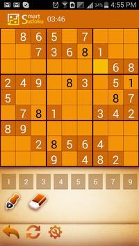 Smart Sudoku poster