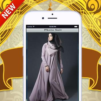 Abaya Style poster
