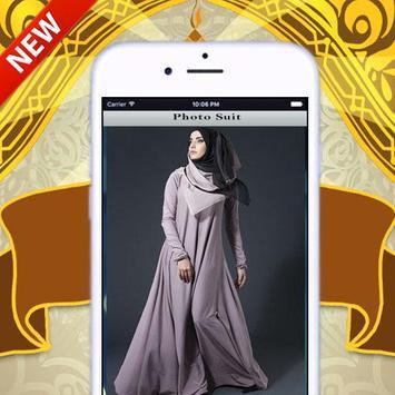 Abaya Style screenshot 6