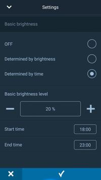 ABB Watchdog Remote control apk screenshot