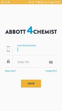 Abbott4Chemist screenshot 2