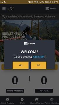 Abbott4Chemist screenshot 5