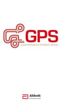 GPS Abbott poster