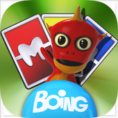 Boing Monsters icon