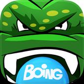 Boing Adventure icon
