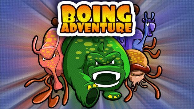 Boing Adventure apk screenshot