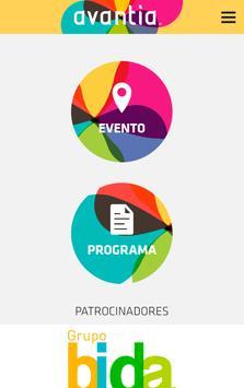 Convención Avantia 2017 poster