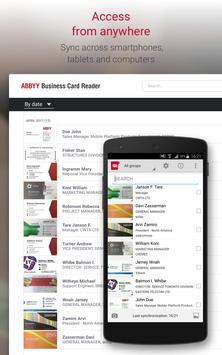 Business card reader free business card scanner apk download business card reader free business card scanner apk screenshot colourmoves Images