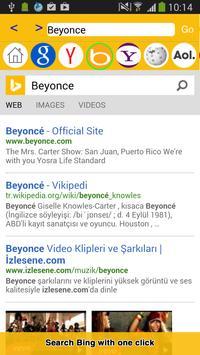 Yublo Browser screenshot 4