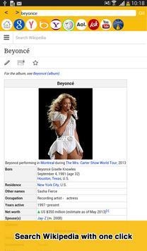 Yublo Browser screenshot 7