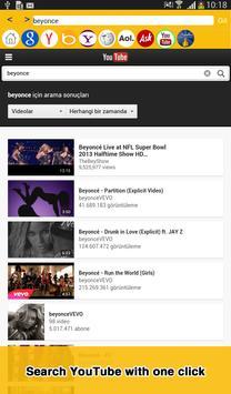 Yublo Browser screenshot 8