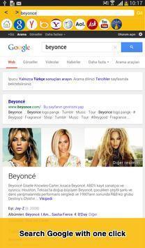 Yublo Browser screenshot 10