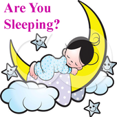 Kids Rhyme Are You Sleeping icon