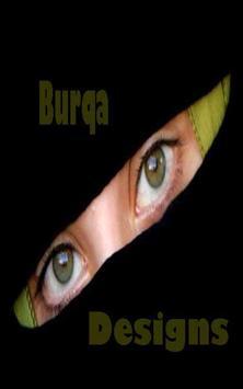 Burqa Designs For Women poster