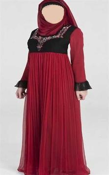 Burqa Designs For Women apk screenshot