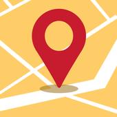 ABG Locator icon