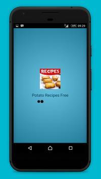 Potato Recipes !! poster