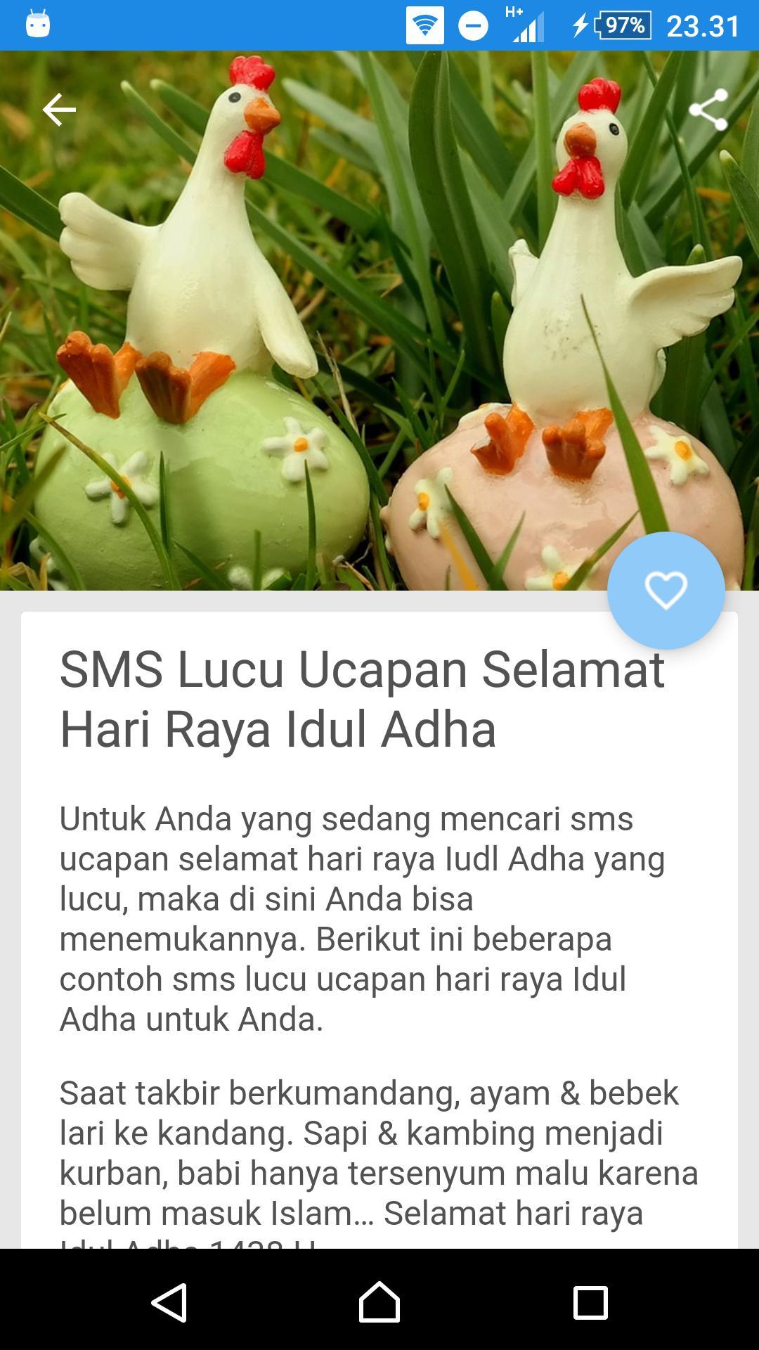 Ucapan Idul Adha 2017 For Android APK Download