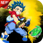 Tips Beyblade Burst Pro 2017 icon