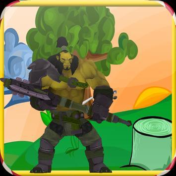 Free Timber Jack apk screenshot