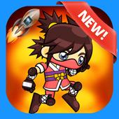 Ninja Girl icon