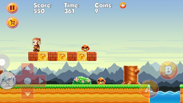 Jungle Boy Adventure screenshot 3