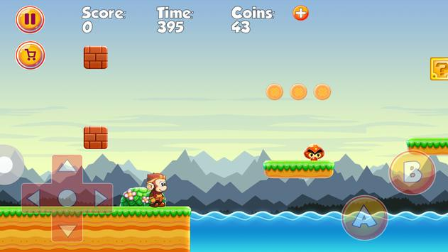 Jungle Boy Adventure screenshot 5
