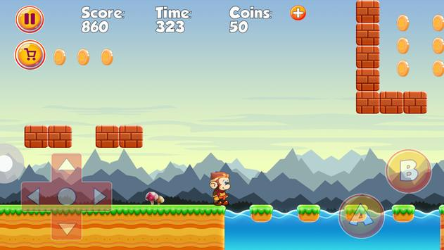 Jungle Boy Adventure screenshot 6