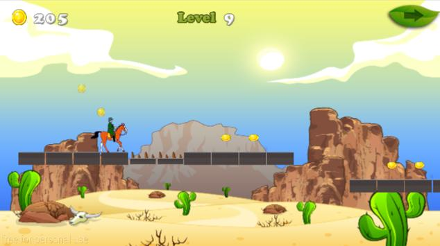 Hopping Cheval screenshot 4