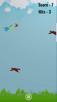 Happy Bird apk screenshot