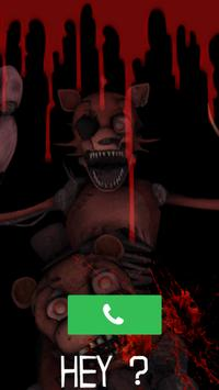 Five Nights Fake Call screenshot 1