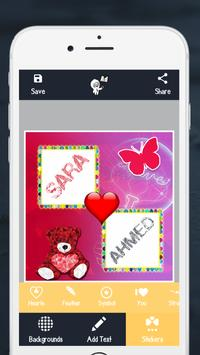 Name On Pics - Name Art apk screenshot