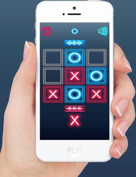 Tic Tac Toe screenshot 3