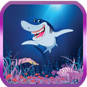 Shark Jumper Adventure icon