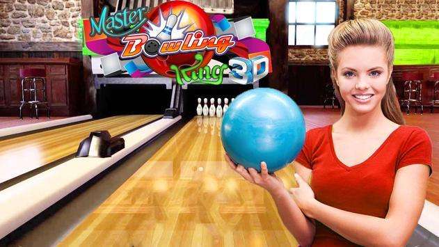 Realistic Master Bowling King 2018 screenshot 2