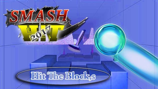 Smash Hit: Break The Glass apk screenshot