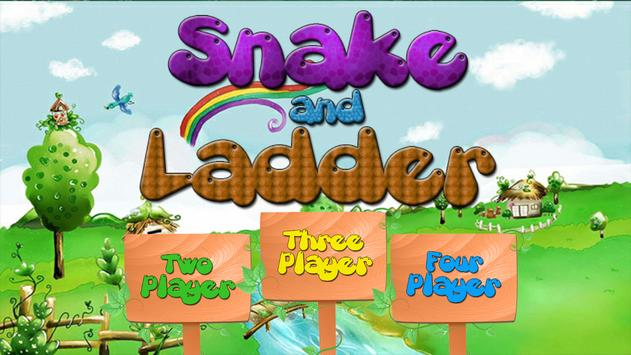 Snake & Ladder : Classic Game poster