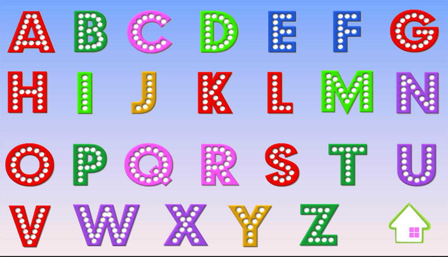 ABC,123,Colors, For Kids for Android - APK Download