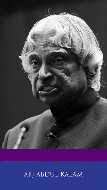 Abdul Kalam Wallpaper Quotes For Android Apk Download
