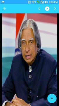 Abdul Kalam Quotes Wallpapers screenshot 7