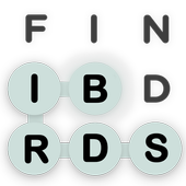 Find Birds Name icon