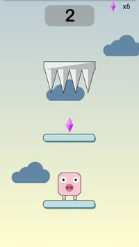 Jumps and Falls apk screenshot