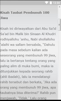 Kumpulan Aqidah Islami screenshot 5