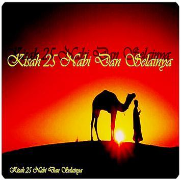 Kisah 25 Nabi Dan Selainya poster