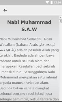 Kisah 25 Nabi Dan Selainya apk screenshot