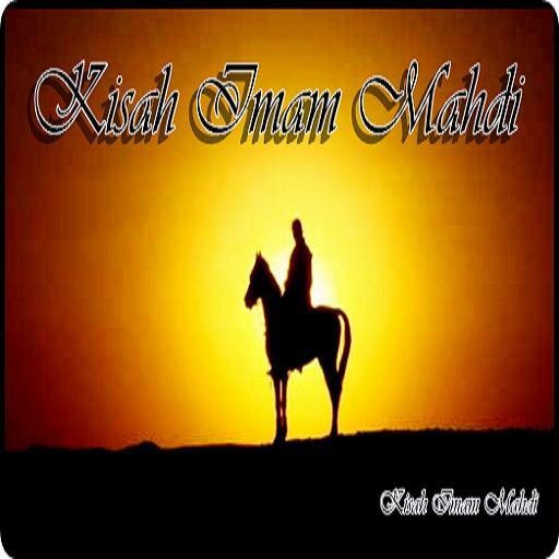 Kisah Imam Mahdi poster