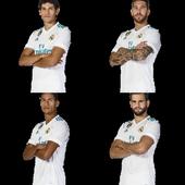 Real Madrid QUIZ icon