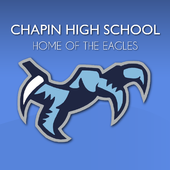 Chapin High School icon